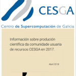 Produción Científica 2017