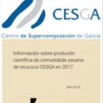 Producción Científica 2017