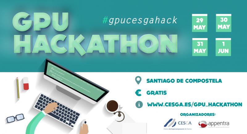GPU Hackathon