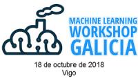 Machine learning workshop Galicia