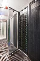 Servidor almacenamiento de datos