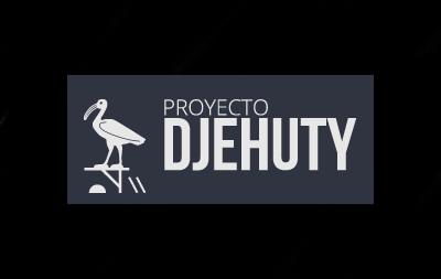 Djehuty project