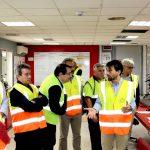 CiTIUS e CESGA presentan un proxecto de implantación de tecnoloxías intelixentes na industria