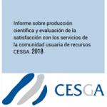 Producción Científica 2018