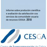 Produción Científica 2018