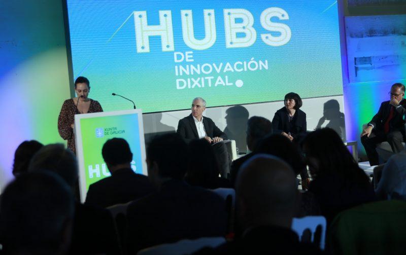 Presentación HUBS