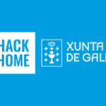 Join the #HACKatHOME!