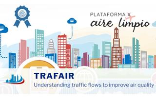 Trafair contribúe ao Premio por Aire Limpo