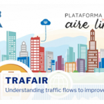 Trafair contributes to the CLEAN AIR AWARD