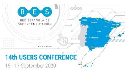 XIV Conferencia de usuarios RES