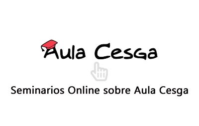 Seminarios Aula Cesga