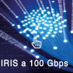 RedIRIS 100 Gbps