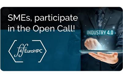 Convocatoria proyectos para empresas FF4EuroHPC