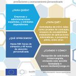 Convocatoria EuroCC para empresa y administraciones