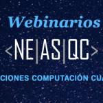 Webinarios NEASQC