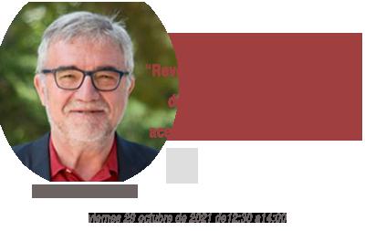 Conferencia Mateo Valero